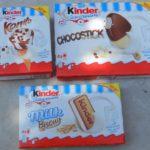 |⇨ La Kinder è pronta a rivoluzionare il mondo dei gelati