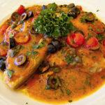 |⇨ Pesce Spada alla Scogliera