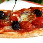 |⇨ Pizzette Rapide