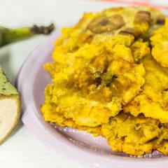 Chips di Platano Croccantissime