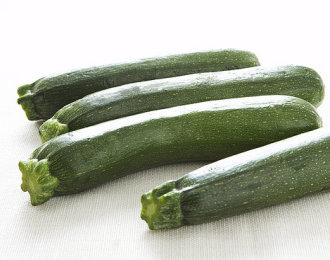 Seitan e zucchine