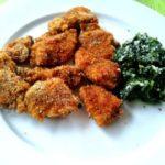|⇨ Crocchette di pollo al forno